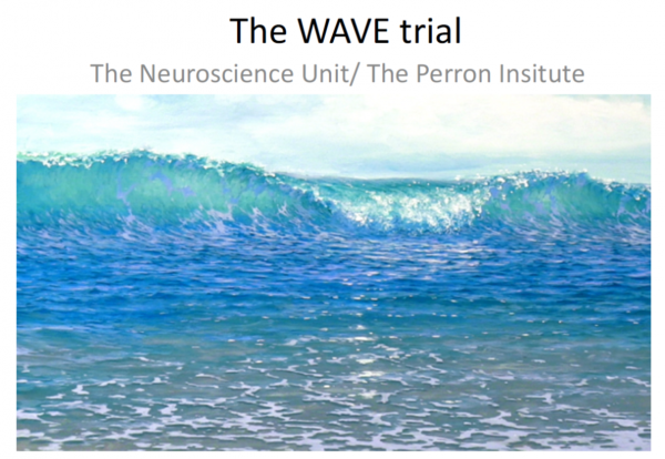 Wave Trial