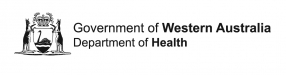 Department of Health WA